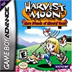 Harvest Moon More Friends of Mineral Town (輸入版)