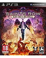 Saints Row IV : Gat out of Hell - édition première