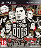 PS3 Sleeping Dogs (PEGI UK)