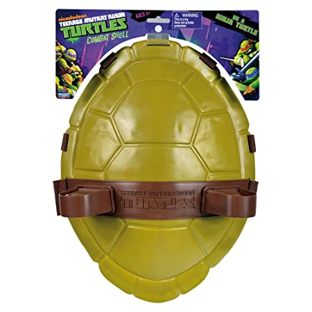 Tortues Ninja – Dx Carapace de Combat – 37 cm (Import UK)