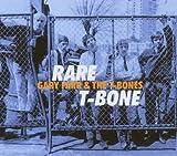 echange, troc Gary Farr & The T-Bones - Rare T-Bone