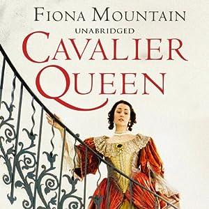 Cavalier Queen Audiobook
