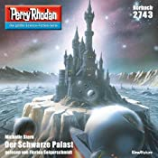 Der Schwarze Palast (Perry Rhodan 2743)   Michelle Stern