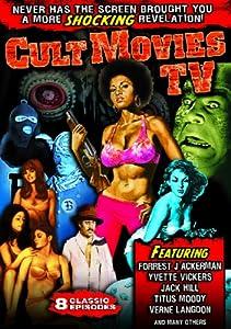 Cult Movies TV (8 Episodes)