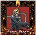 Ghost Rider (Limited Edition Gift Set)  (Bilingual) [Import]