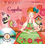 img - for Coppelia [ livre + 1 CD ] (French Edition) book / textbook / text book