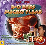 3-D Bees and Micro Fleas (Eye-to-Eye)