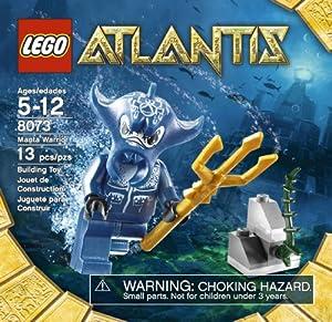 LEGO Manta Warrior 8073