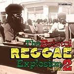 Vol. 2-Bristol Reggae Explosion [Vinilo]