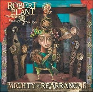 Mighty rearranger - Edition Spéciale 2 CD