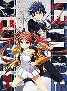 ブラック・ブレット 1 (初回限定版BD) [Blu-ray]