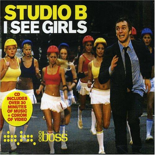 I See Girls