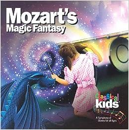 Mozart s Sister Audio CD Details