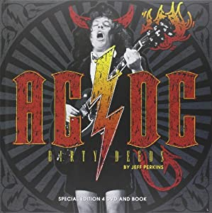 AC/DC: Dirty Deeds [Har/DVD Sp]