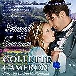 Triumph and Treasure: Highland Heather Romancing a Scot Series, Book 1 | Collette Cameron