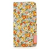 【日本正規代理店品】 Araree BLOSSOM DIARY for iPhone6 Plus (Bloom) I6P06-14D393-99