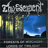 Forests of Witchery / Lords of Twilight by Spinefarm