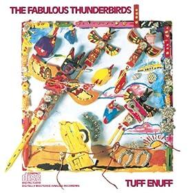 Tuff Enuff (Album Version)