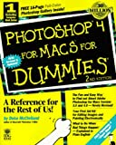 Photoshop 4 for Macs For Dummies (For Dummies (Computer/Tech)) (0764500392) by McClelland, Deke