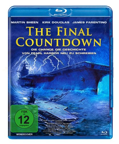 The Final Countdown [Blu-ray]