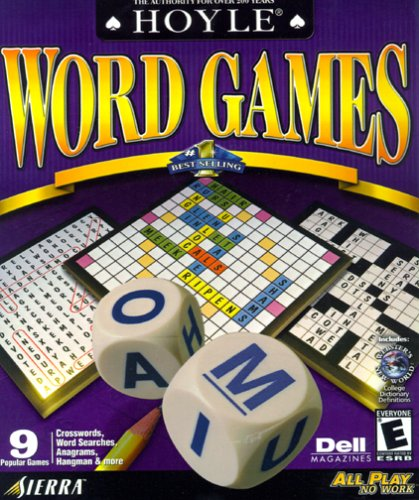 Hoyle Word Games For Windows 7