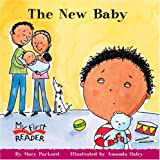 The New Baby (My First Reader) (0516255061) by Packard, Mary