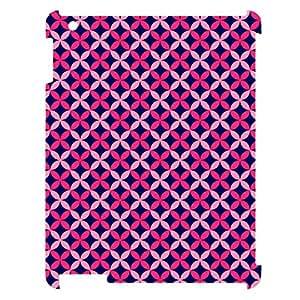 Skin4gadgets FLORAL Pattern 12 Tablet Designer CASE for IPAD 3