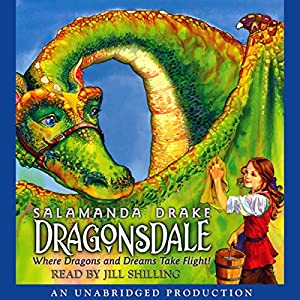 Dragonsdale Audiobook
