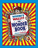 Where's Wally?: The Wonder Book with Magnifying Glass Martin Handford