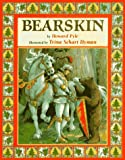 Bearskin (Books of Wonder) (0688098371) by Pyle, Howard