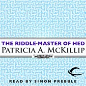 The Riddle-Master of Hed: Riddle-Master Trilogy, Book 1 | [Patricia A. McKillip]