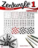 Zentangle Basics, Expanded Workbook Edition: A Creative Artform Where All You Need Is Paper, Pencil and Pen (DO# 5462)