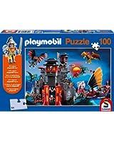 Schmidt - 56074 - Puzzle Classique - Asie - Pays Des Dragons - 100 Pièces