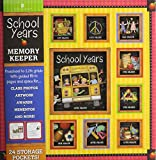 School Years Memory Keeper: Illustrations by SUSAN WINGET