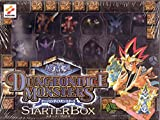 Yu-Gi-Oh Dungeon Dice Monsters starter box (japan import)
