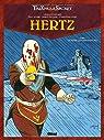 Le Triangle secret - Hertz, Tome 3 : Le frère qui n'existait pas