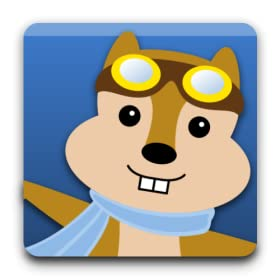 Hipmunk (Kindle Tablet Edition)