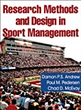 img - for Research Methods and Design in Sport Management book / textbook / text book