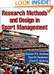 Research Methods and Design in Sport...
