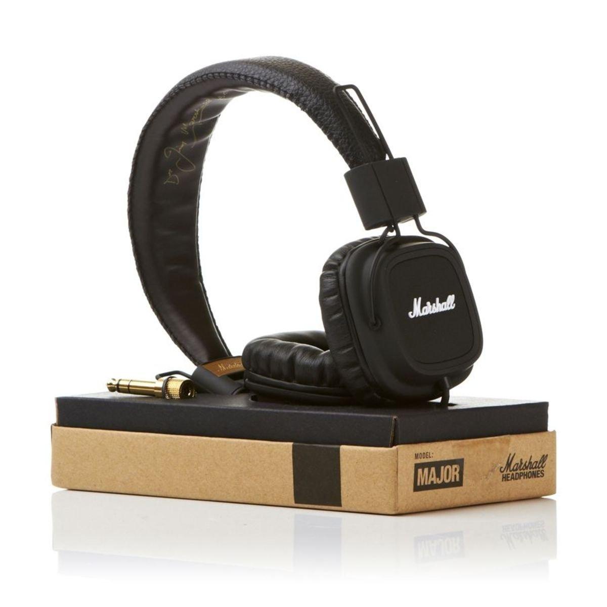 SMZ E2 3.5 Mm Ear Hook Design In-ear Earphones With 1.0 M Cable (black) Under $50