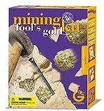 Geoworld - Juguete educativo de mineralogía (ED337K)