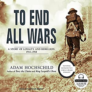 To End All Wars Audiobook