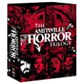 The Amityville Horror Trilogy [Blu-ray] [Import]