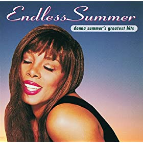 Endless Summer (Donna Summer's Greatest Hits) (European Version)