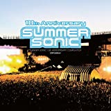 Summer Sonic 10th Anniversary Compilation: EMI Edition