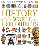 img - for History of the World in 1,000 Objects book / textbook / text book