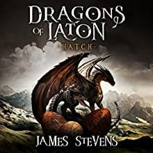 Hatch (       UNABRIDGED) by James Stevens Narrated by Tim Bruce