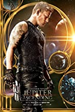 Jupiter Ascending [Blu-ray 3D + DVD]