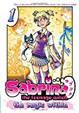 img - for Sabrina the Teenage Witch: The Magic Within 1 (Sabrina Manga) book / textbook / text book