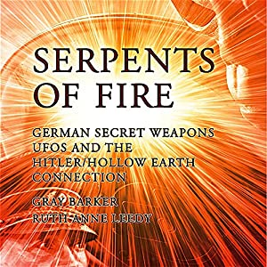 Serpents of Fire Audiobook